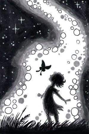 Fallen Star Child