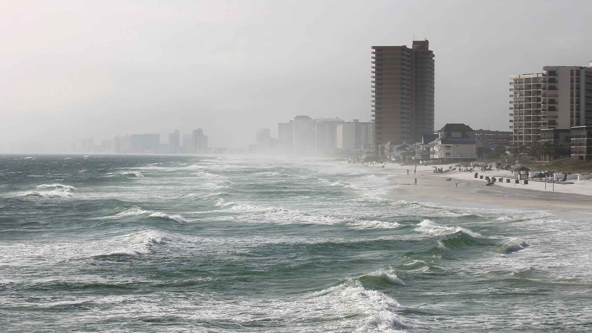 Hurricane Storm Shutters Florida 2020