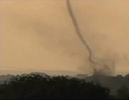 Jarrell Tornado Breakdown