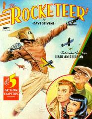 Rocketeer GN
