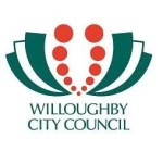 Willoughby City Council Logo