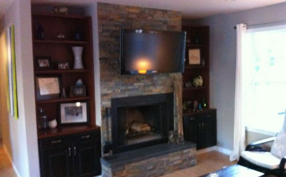 installing stone tile on drywall stone installers