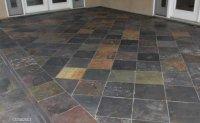 Slate Tile For Outdoor Use   Tile Design Ideas