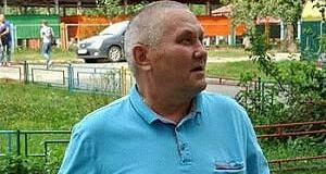 На Урале мужчина спас девочку, упавшую с восьмого этажа