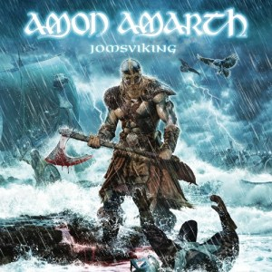 review amon amarth jomsviking