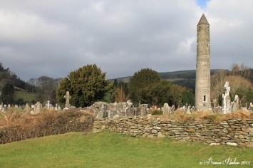 Glendalough Irland Reisebericht