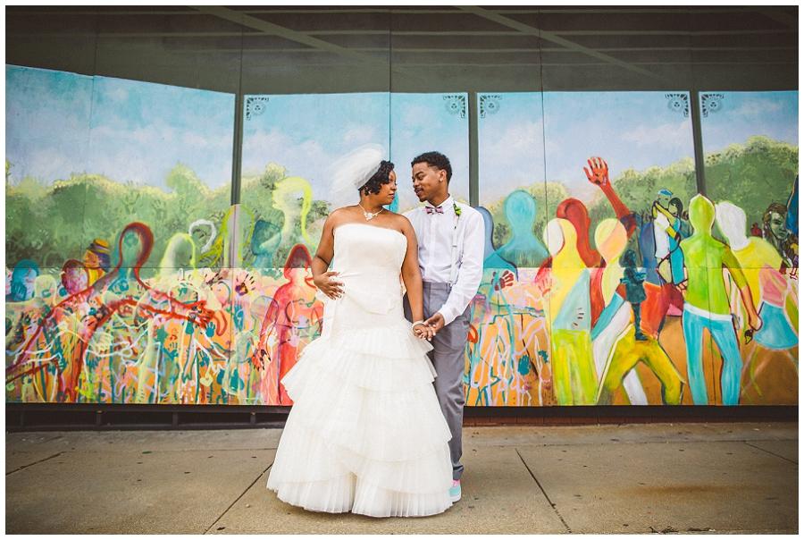 Raleigh Wedding photographer and DJ