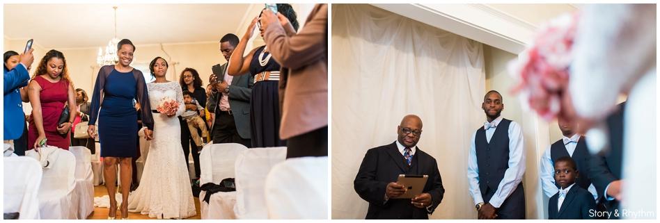 Wagner House wedding Clayton NC_0111