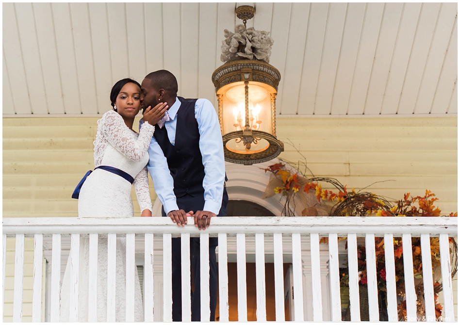 Wagner House wedding Clayton NC_0122