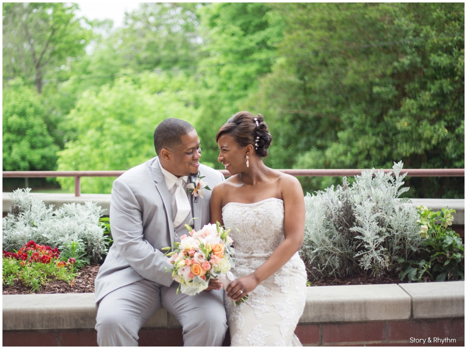 Sheraton Imperial Hotel wedding in Durham NC_1123