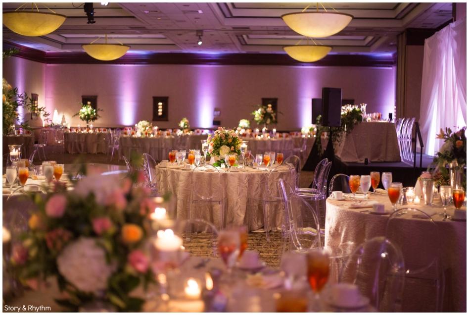 Sheraton Imperial Hotel wedding in Durham NC_1127