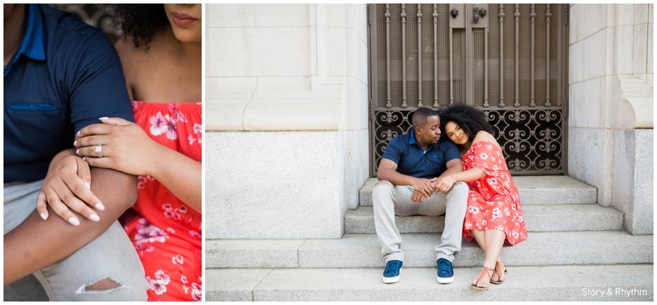black wedding photographers in charlotte nc