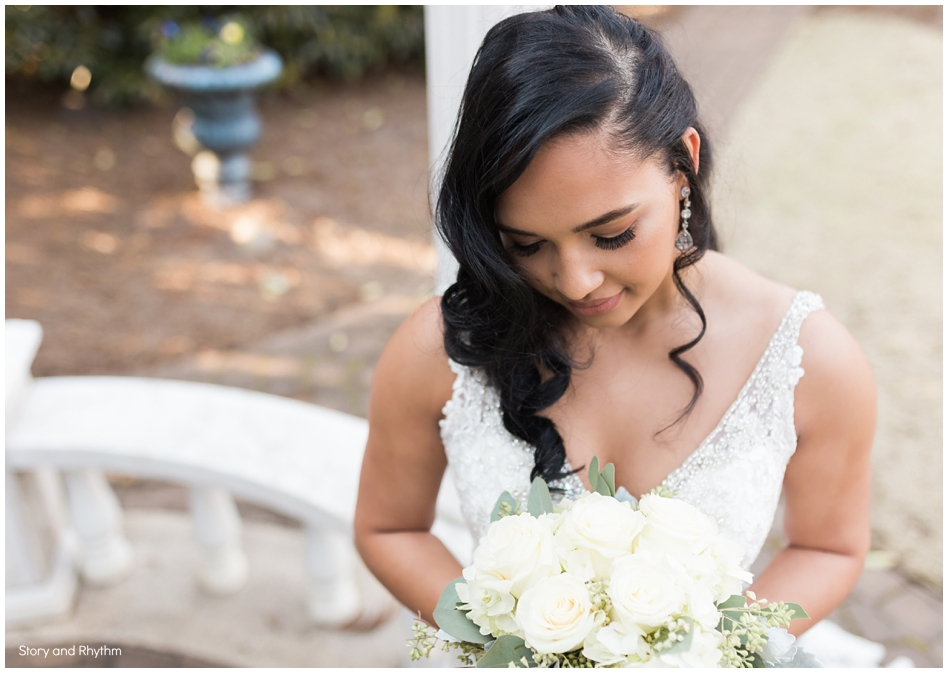 Wedding photography in Raleigh NC