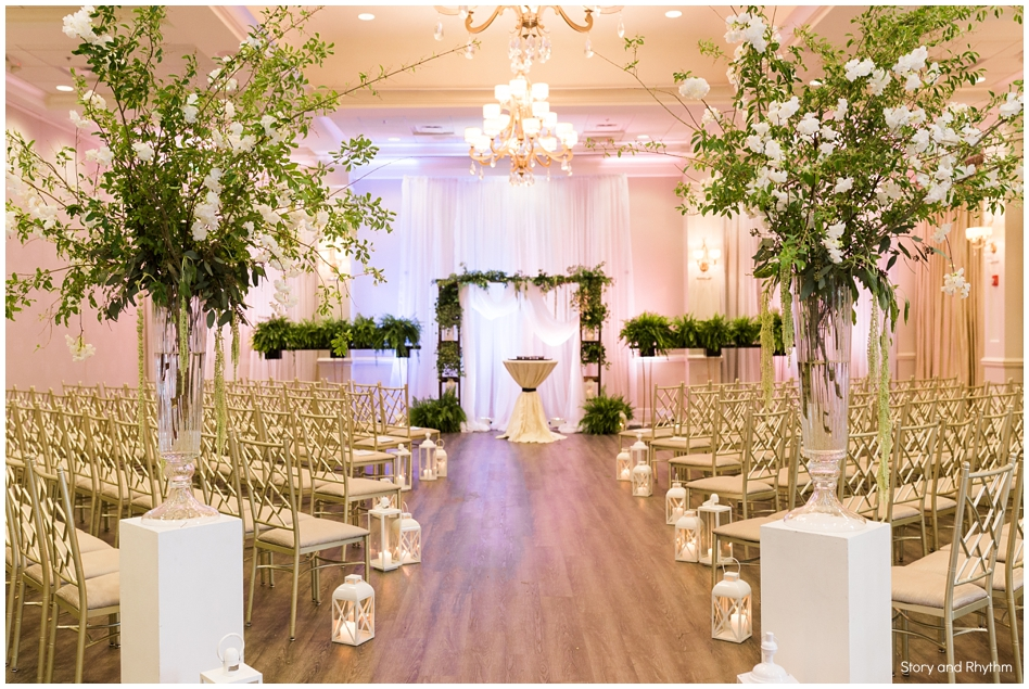 Wedding venue in Wilmington, NC