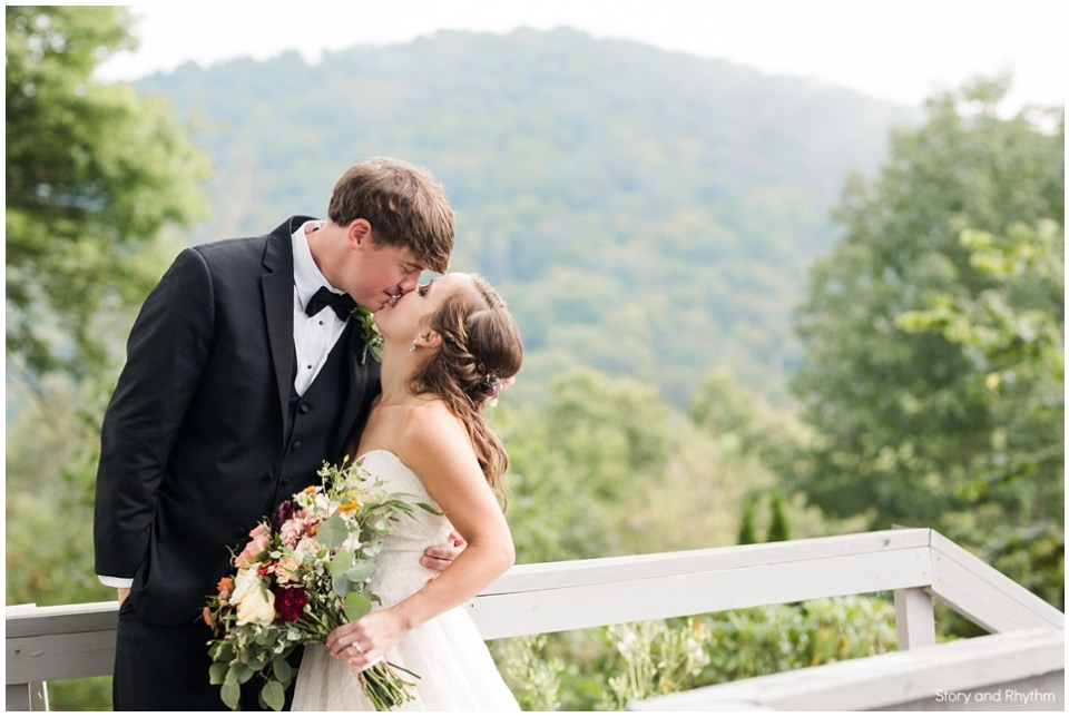 Boone wedding venues