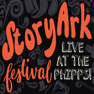 Live at StoryArk Festival