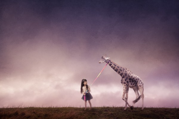 Fine Art Composite Photography