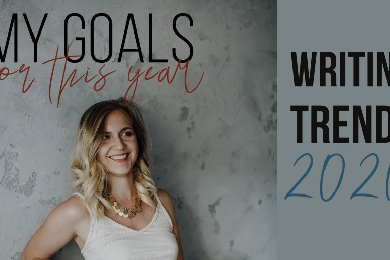 The 2 pillars of content creation – how to build an author career in 2020