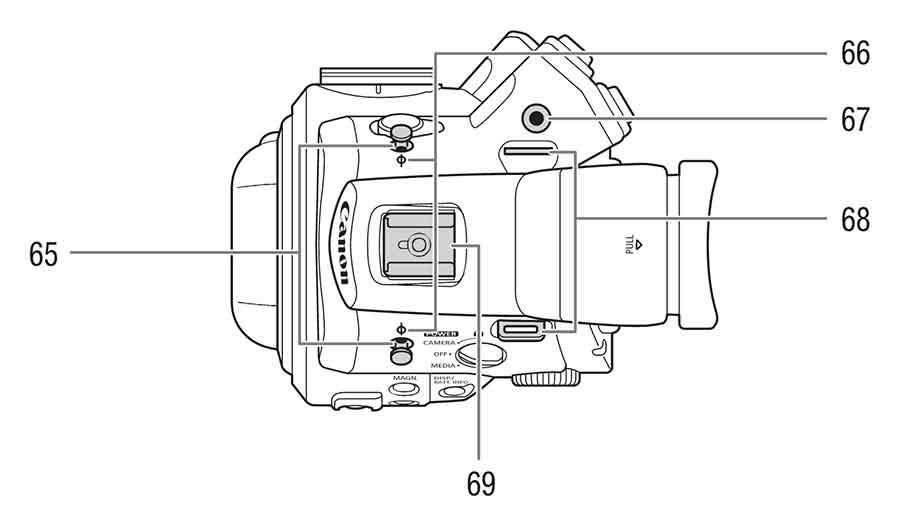 MANUAL: Canon EOS C300