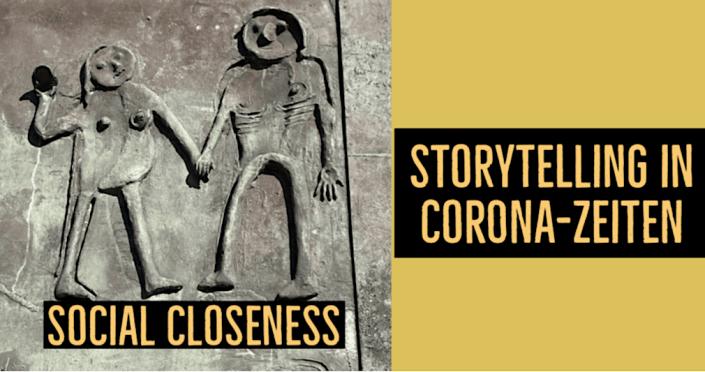 Storytelling inZeiten von Corona
