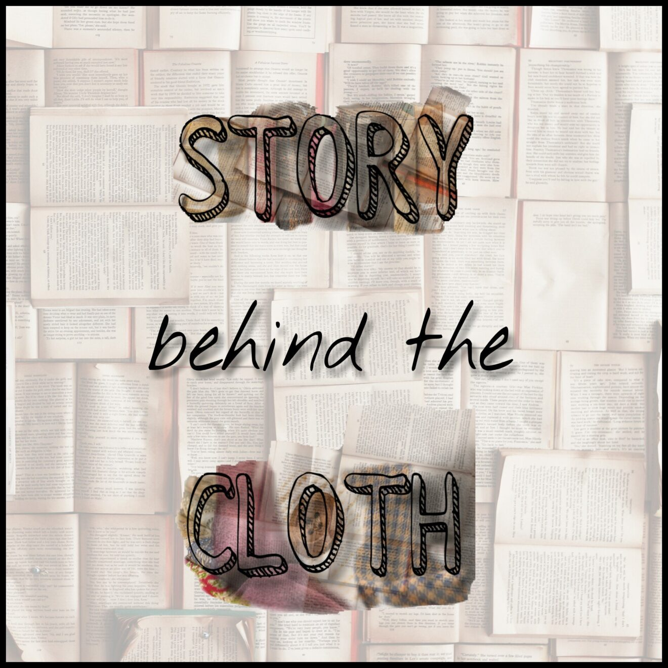 StoryBehindTheClothLogo