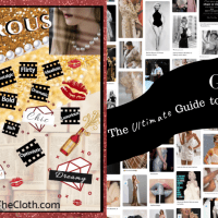 The Ultimate Guide to Creating Your Glamorous Style | Old-Hollywood Fashion Tips and Inspiration