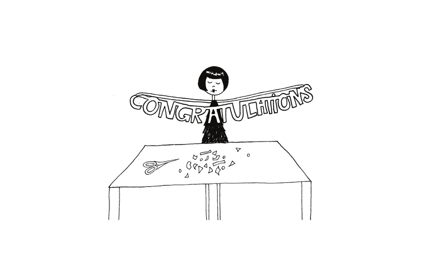 Congratulations by Flapperdoodle on Storybird