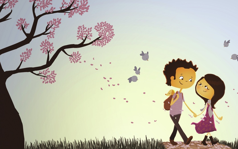 Mother And Daughter Wallpaper Quotes Blossoms By Nidhi Chanani On Storybird