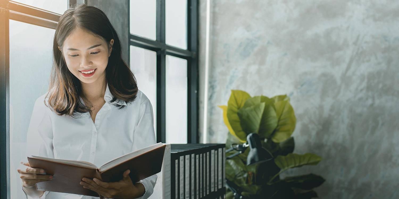 5 Cara Meluangkan Waktu untuk Membaca Buku Setiap Hari