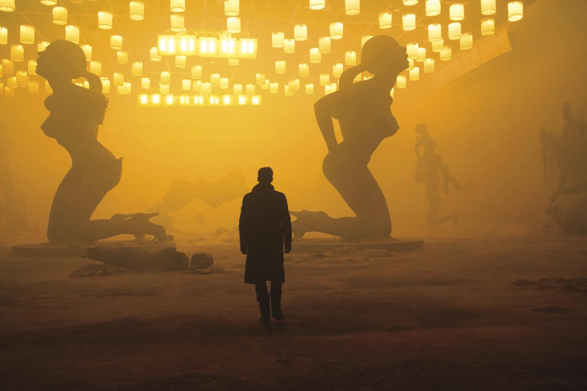 Blade Runner A Visionary S Dream