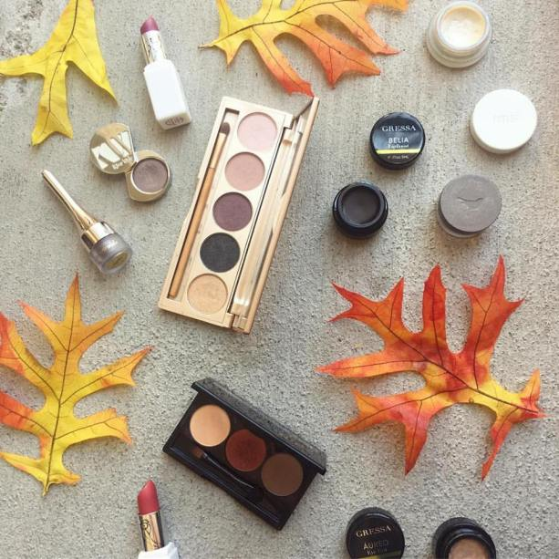 5 Fall Beauty Tips to Transition Your Routine by Storybook Apothecary