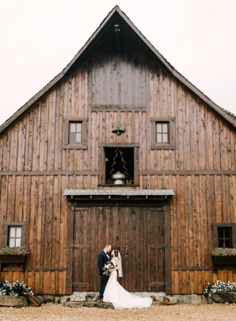 Storybook Barn