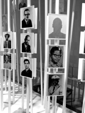 Center for Civil and Human Rights, CCHR, Martin Luther King, MLK, Atlanta, museum, civil rights, John Lewis, Edmund Pettis Bridge, George Wallace, segregation, March on Washington, World of Coca-Cola, Georgia Aquarium