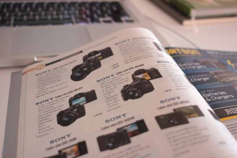 7 Basic Camera Tech Specs You Need To Know for Video