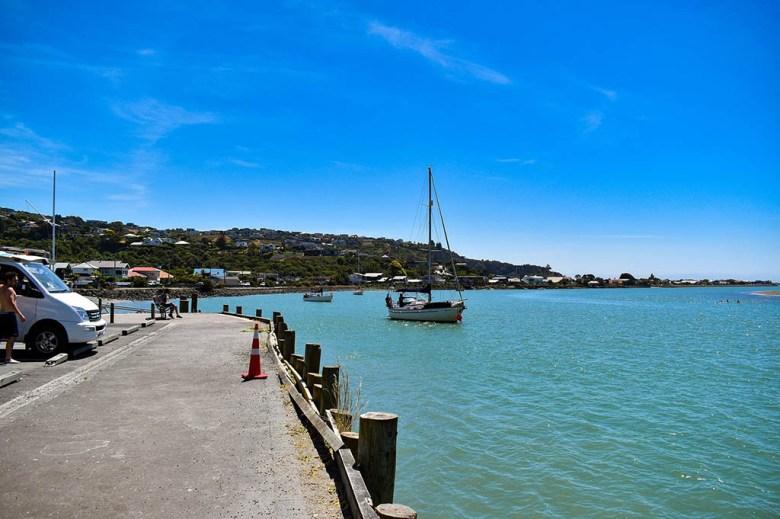 Moncks Bay, Christchurch