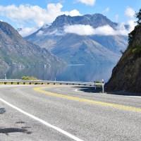 New Zealand South Island roadtrip itinerary