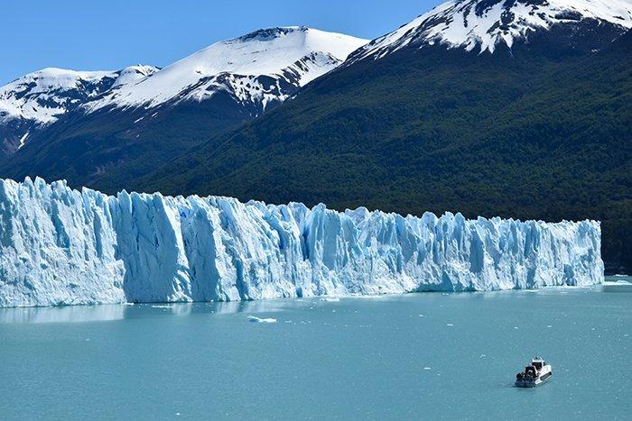 Perito Moreno Glacier - El Calafate - Patagonia - Argentina