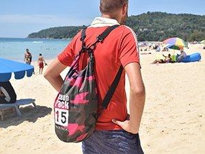 Ocean pack