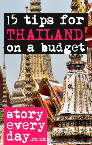 It's getting more difficult to travel Thailand on a budget, but there are still clever ways to keep your costs down. See some ideas from our recent trip.
