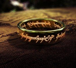 LOTR One True Ring