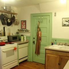 Green Kitchen Cabinet Doors Movable Cabinets The Story Farm A Place For Barn Sized Ideas