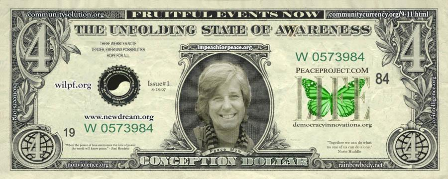 Conception Dollar - Draft