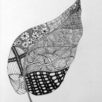 Janyre Tromp: Zentangles and Interactive Drawing