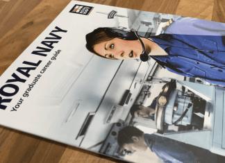 Royal Navy Guide