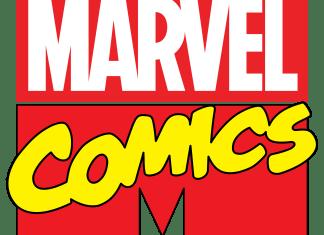 Marvel Comics Old Logo