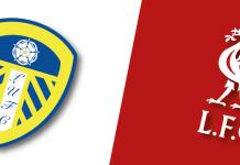 Leeds vs Liverpool