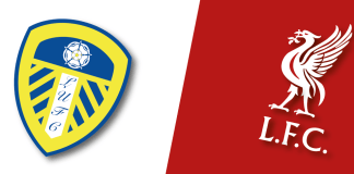 Leeds vs Liverpool