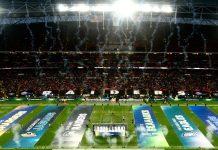 Wembley Stadium hosts NFL