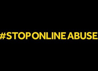 Stop online abuse