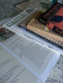 guide and required books